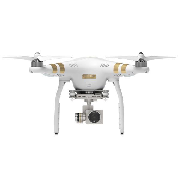 Квадрокоптер DJI Phantom 3 Professional