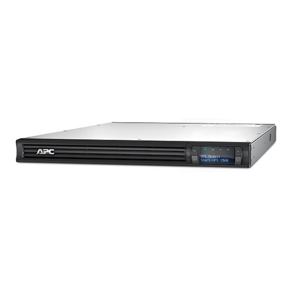 ИБП APC SMT1500RMI1U Smart-UPS 1500