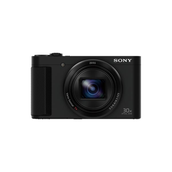 Цифровой фотоаппарат Sony Cyber-shot DSC-HX90