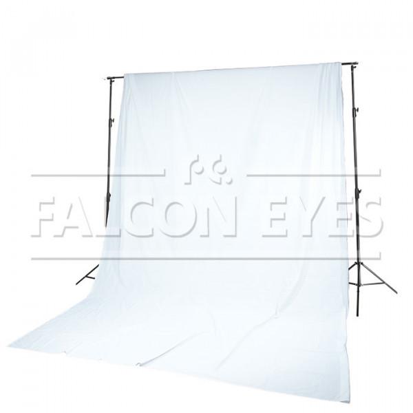 Фон Falcon Eyes FB-14 FB-3060 белый (бязь) 3x6м