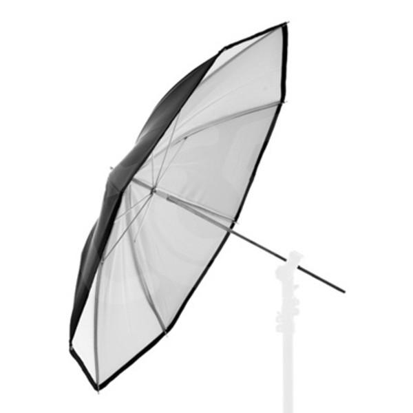 Зонт Lastolite Silver Umbrella отражающий серебряный 80 см