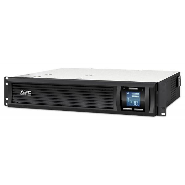 ИБП APC SMC2000I-2U Smart-UPS C