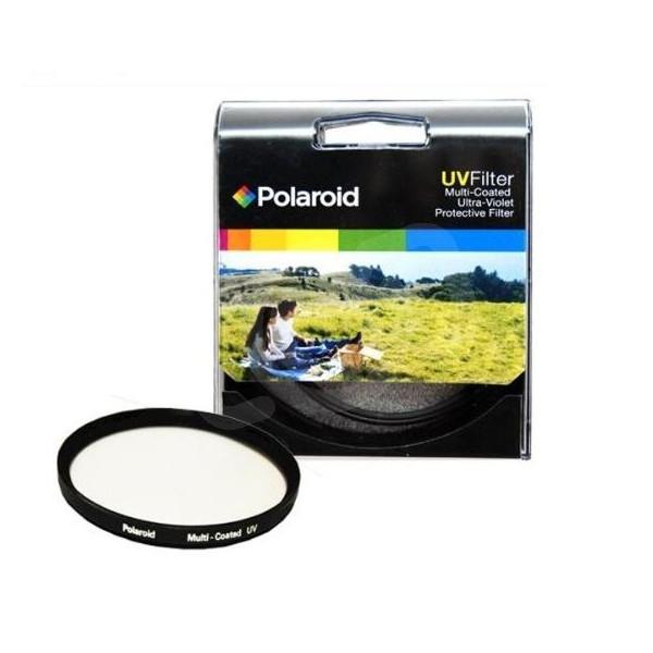 Ультрафиолетовый фильтр Polaroid MC UV 82mm
