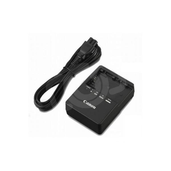 Зарядное устройство Canon LC-E6E для акк. LP-E6, LP-E6N (5D mark II/III/6D/7D/60D/60DA/70D/80D/7D Mark II/5Ds, 5DSR)