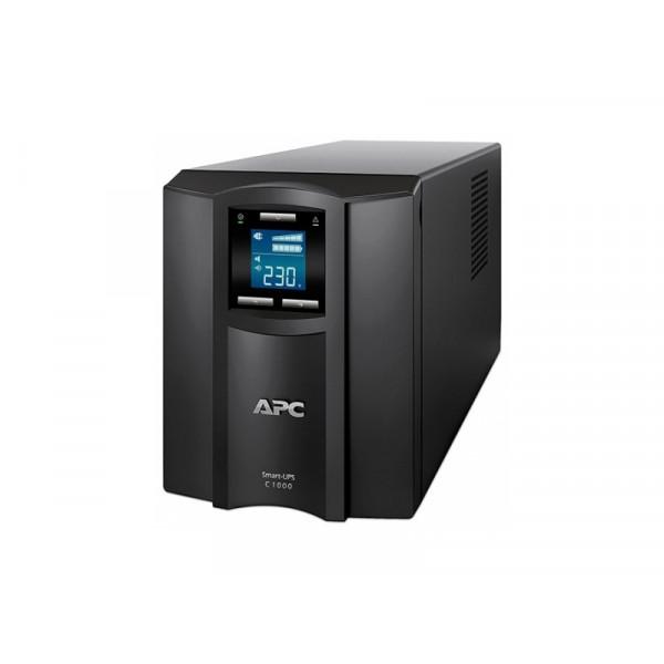 ��� APC SMC1000I Smart-UPS 1000VA