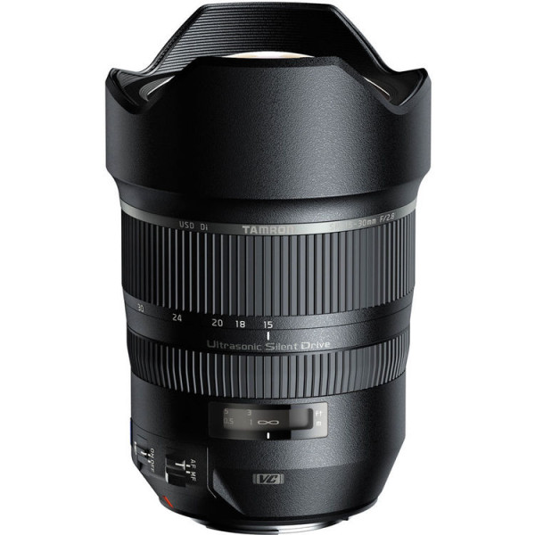 Tamron SP 15-30mm F/2.8 Di VC USD Canon EF