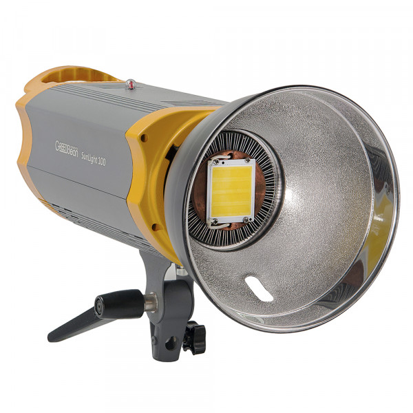 Осветитель светодиодный GreenBean SunLight 100 LED BW