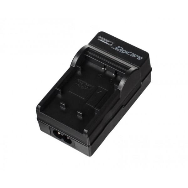 Зарядное устройство Digicare Powercam II для Canon NB-4L