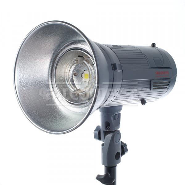 Вспышка студийная Falcon Eyes GT-480 аккумуляторная