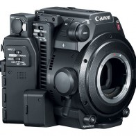 Камеры Canon Cinema EOS C200 и C200B 4K Dual Pixel снимают в Cinema Raw Lite