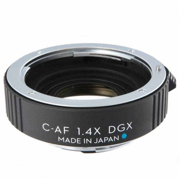 Телеконвертер Kenko HD 1.4X DGX для Canon EF/EF-S