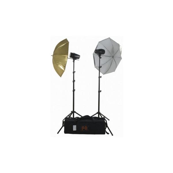 Комплект импульсного света Falcon Eyes SSK-2150POP