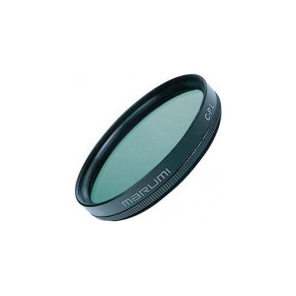 поляризационный фильтр Marumi Circular PL 55 mm