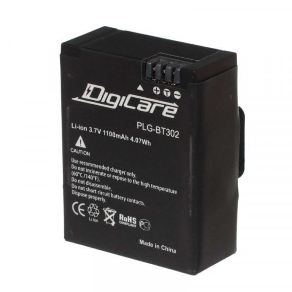 Аккумулятор DigiCare для GoPro Hero 3/3+