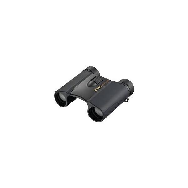 Бинокль Nikon Sportstar EX 10x25 DCF черный