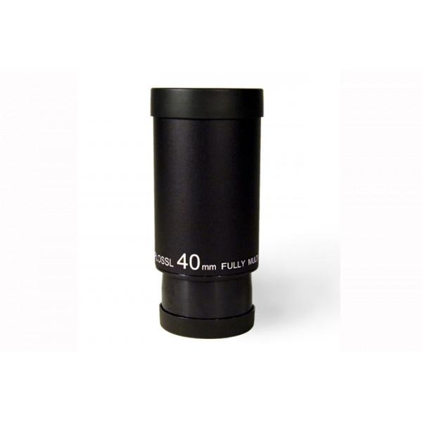 "Окуляр Levenhuk Ra Plossl 40 mm 2"""
