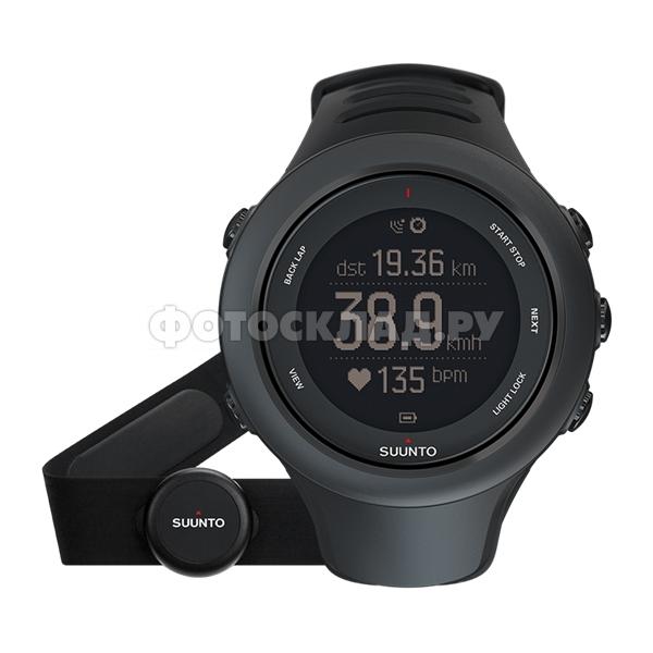 ���� Suunto Ambit3 Sport Black (HR)