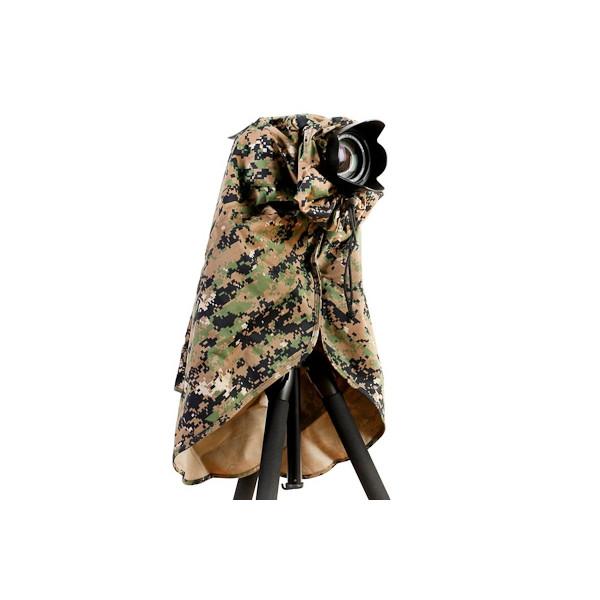 Дождевой чехол Matin Camouflage Cover M