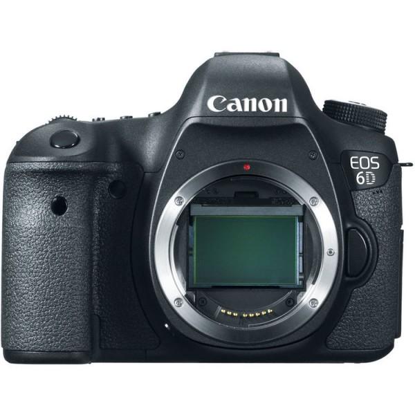 ���������� ����������� Canon EOS 6D Body