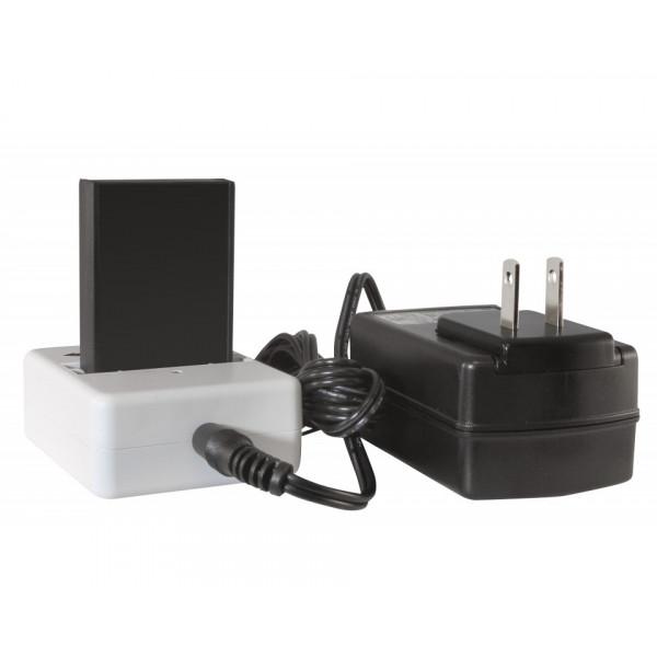 Зарядное устройство Polaroid Universal Panasonic (D120, D220, D320, S602, VB070, VBD140, VBD210, S001, S002, S003, S004, S005, S006,
